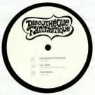 Various - DF001 - Discothèque Fantastique - DF001