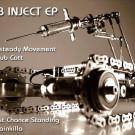 Hindzy D - Dub Inject EP - Dubinjektion - DI001