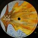 Various - Gettin' It Off (Westbound Funk) - Westbound Records - SEWD 061