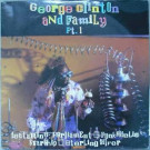 Various - George Clinton And Family Pt. 1 - Essential - ESDLP 185