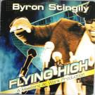 Byron Stingily - Flying High - Nervous Records - NE 20273