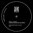 London Modular Alliance - INTLBLK006 - International Black - INTLBLK006