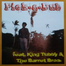 King Tubby & The Barrett Bros. - Pick-A-Dub - Jusic International - JI0001