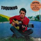 Toquinho - Toquinho - Mr Bongo - MRBLP186