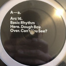 Basic Rhythm - Dough Boy / Can't You See - Arcola - ARC16