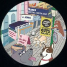 Basso - Greetings From the Bin EP - People Must Jam - PMJCC03