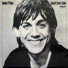 Iggy Pop - Lust For Life - RCA International - INTS 5114, RCA International - NL 12488