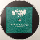 Sneaker Pimps - Six Underground - Clean Up Records - CUP036P