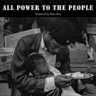 Marc Mac - All Power To The People - Omniverse - OMNI VLP06