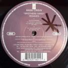6400 Crew - Brothers Hand (Remixes) - Low Pressings - LP047