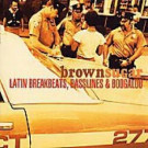 Various - Brown Sugar: Latin Breakbeats, Basslines & Boogaloo - Harmless - HURTLP039