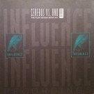 Cerebus vs. RND - The Flow Motion Setup E.P. - Influence Recordings - IR 013-12