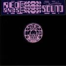 Red Axes - Sound Test - Phantasy Sound - PH84