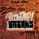 Various - The Boombap Breaks  - Trad Vibe - TV013