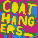 The Coathangers - The Coathangers - Rob's House Records - RHR030, Die Slaughterhaus - DSH026