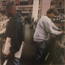 DJ Shadow - Endtroducing..... - Mo Wax - MW059