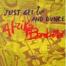 Afrika Bambaataa - Just Get Up And Dance - EMI USA - 12MT 100