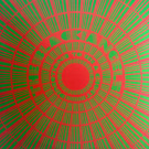 The Black Angels - Directions To See A Ghost - Light In The Attic - LITA 033