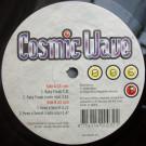 Precious People - Baby Freak - Cosmic Wave Records - Cosmic Wave 006