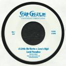 Lucid Paradise - A Little Mo' Betta / Tonight (Love's High Remix) - Star Creature - SC7040