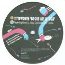 Tittsworth - Broke Ass N*gga - Plant Music Inc. - Seed 021