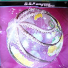 D.O.P. - Musicians Of The Mind - Guerilla - GRLP 003