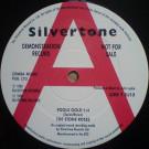 The Stone Roses - Fools Gold - Silvertone Records - ORE T DJ13