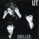 UT - Griller - Blast First - BFFP 36 LP
