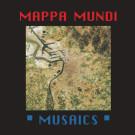 Mappa Mundi - Musaics - Midnight Drive - DRIVE-006