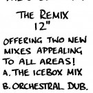 The Cool Notes - Make This A Special Night (Remix) - PWL Records - PWLT 200 R
