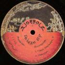 Bolz Bolz - Deluxe EP - World Electric - WE003