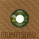 Peter Yamson / Tala André Marie - Afro Funk & Disco Gems Volume Ten - Mukatsuku Records - MUKAT 064