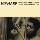 Dorothy Ashby With Frank Wess - Hip Harp - Prestige - PR 7140