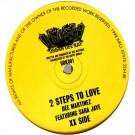 Dee Martinez Featuring Sara Jaye - You Said You Love Me - Urban Dee'Kay - UDK 001