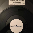 Leftfield Featuring Earl Sixteen - Release The Pressure - Hard Hands - LEFT 001