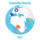 Various - Cosmocities Records Vol.1 - Cosmocities Records - CMSR001