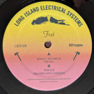 Fret - Fret - L.I.E.S. Records - LIES128