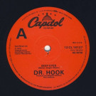 Dr. Hook - Sexy Eyes - Capitol Records - 12 CL 16127