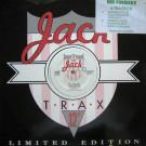 Mr. Fingers - 6 Track E.P. - Jack Trax - 12 J TRAX 10