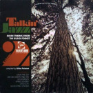 Various - Talkin' Jazz Vol. 2 (More Themes From The Black Forest) - Talkin' Loud - 523 529-1