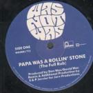 Was (Not Was) - Papa Was A Rollin' Stone - Fontana - WASRDJ 712