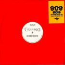 808 State - Let Yourself Go / Deepville - Creed Records - STATE 003