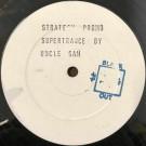 Uncle Sam - Supertrance - Strategy Records - PROMOSTRAT 10