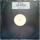 Public Image Limited - Warrior (The Dave Dorrell Remix) - Virgin - VSTX 1195