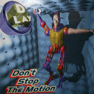 D-Lay - Don't Stop The Motion - Suck Me Plasma - SUCK 38