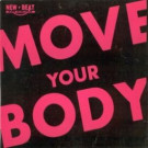 101 - Move Your Body - Speed - SPEED 002-12