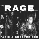 Various -  Fabio & Grooverider 30 Years Of Rage Part One - Above Board Projects - RAGELPPT1