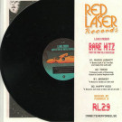 Il Bosco - Bare Hitz From The Manctalo Diskoteque - Red Laser Records - RL 29