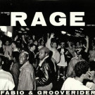 Various -  Fabio & Grooverider 30 Years Of Rage Part Two - Above Board Projects - RAGELPPT2