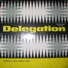 Delegation - Darlin' (I Think About You) - Arista - 613 178